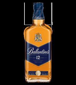 BALLANTINE'S 12 YEAR OLD