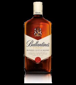 BALLANTINE'S FINEST | 1 LITRE