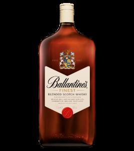 BALLANTINE'S FINEST | 3 LITRES