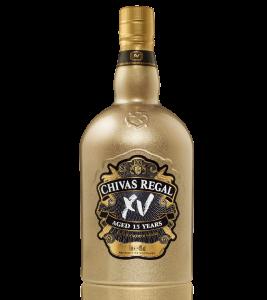 CHIVAS XV GOLD