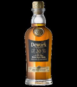 DEWAR'S 30 YEARS OLD