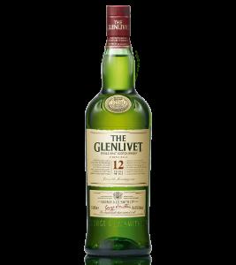 THE GLENLIVET 12 YEAR OLD | 1 LITRE