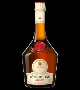 BÉNÉDICTINE D.O.M