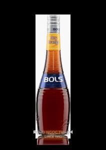 BOLS DRY ORANGE CURAÇAO