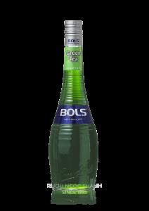 BOLS GREEN TEA
