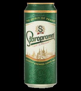 STAROPRAMEN PREMIUM | CAN
