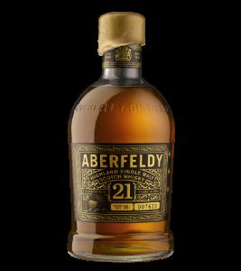 ABERFELDY 21 YEARS OLD