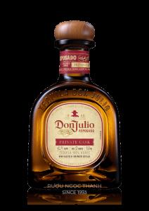 DON JULIO® REPOSADO TEQUILA