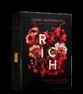 CASAS PATRONALES RICH