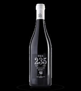 THE 235 ITALIAN WINE