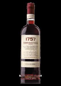 1757 ROSSO