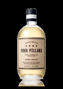 FOUR PILLARS BARREL-AGED