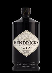 HENDRICK_S